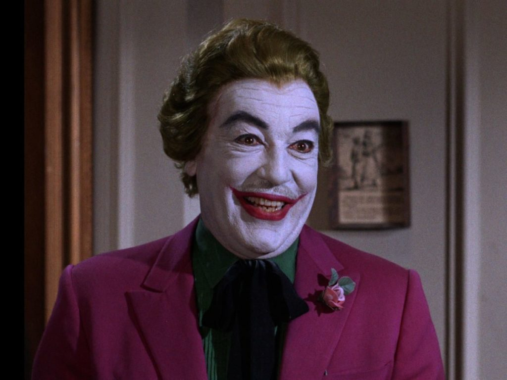 Cesar Romero (Batman, ABc1966-1968)