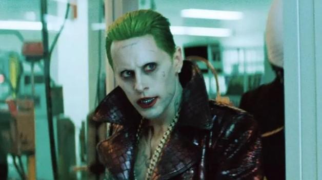Jared Leto (Suicide Squad)