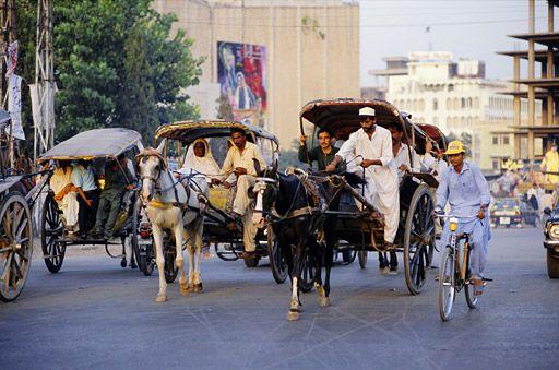 Tangah Pakistan