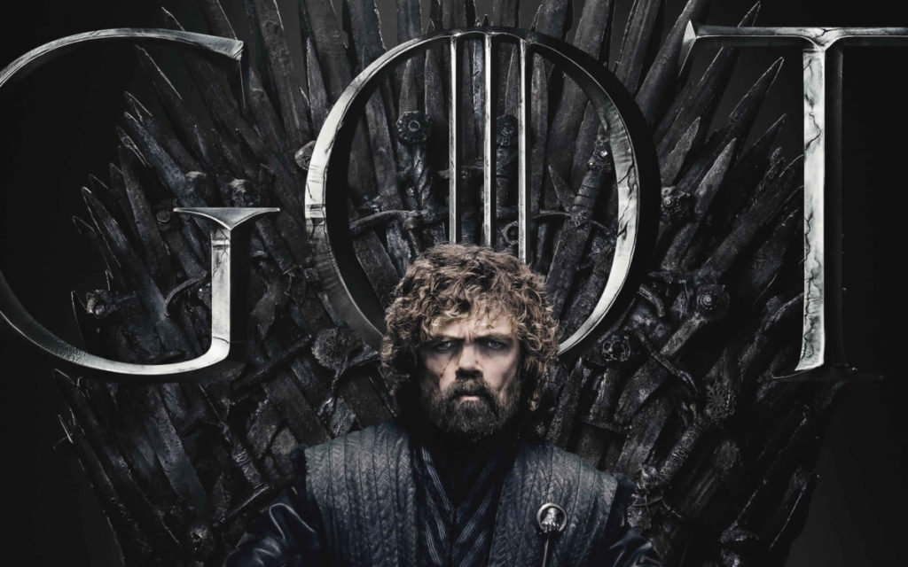 Tyrion Lannister Game of Throne