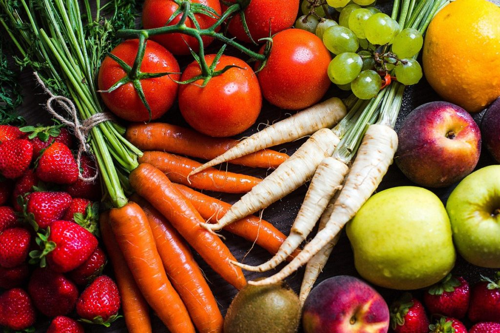 Vegetables Fresh Keeping Tips