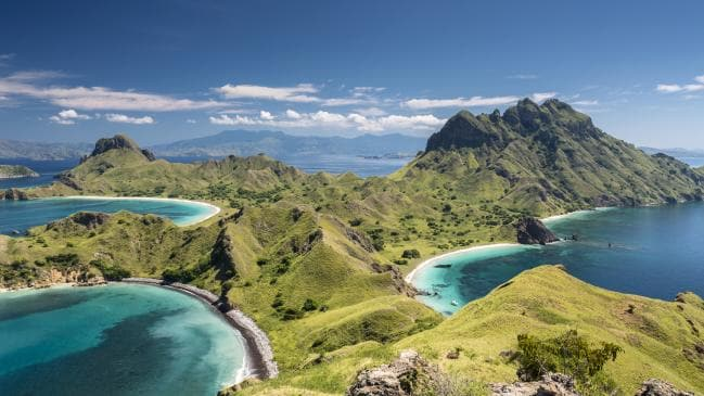 Indonesia cancels Want to Prohibit tourists out of Komodo Island