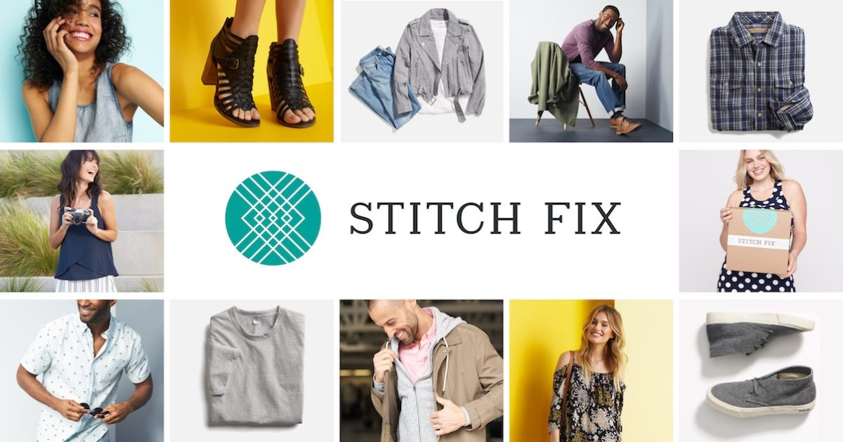 Stitch Fix Stocks fall despite earnings Overcome, with'Milder' Financial Firstquarter ahead