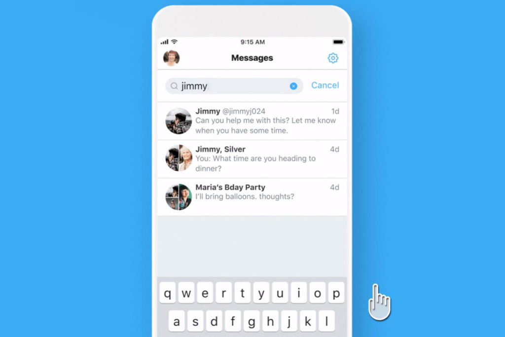 Twitter introduces brand new search option