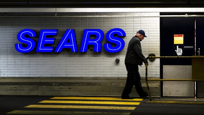 Sears Is Potentially Selling Off Its DieHard Brand