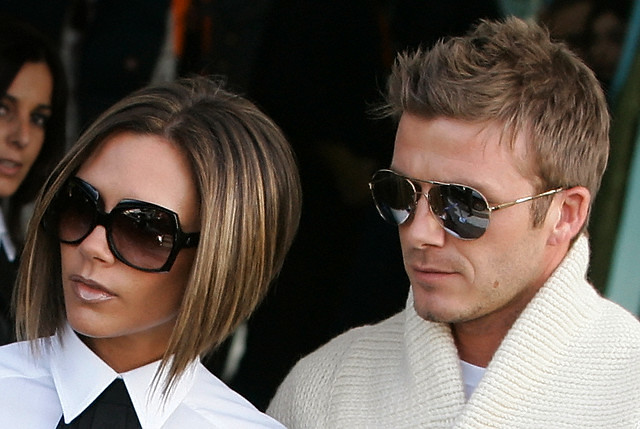 Victoria Beckham Understood the fashion industry would dismiss her as a wannabe
