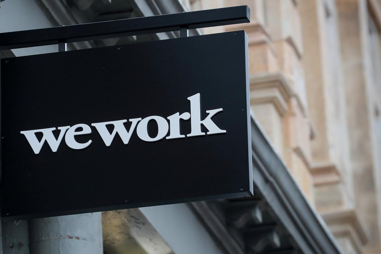 WeWork, ex-CEO Neumann, Softbank sued over botched IPO, plummeting value