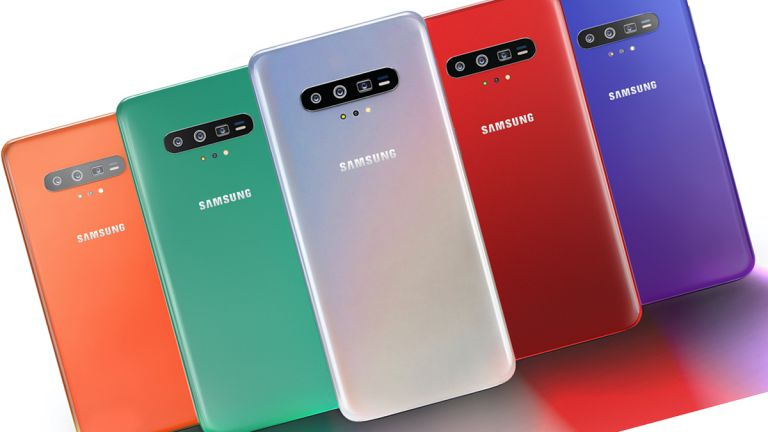 Galaxy S11 rumors and leaks