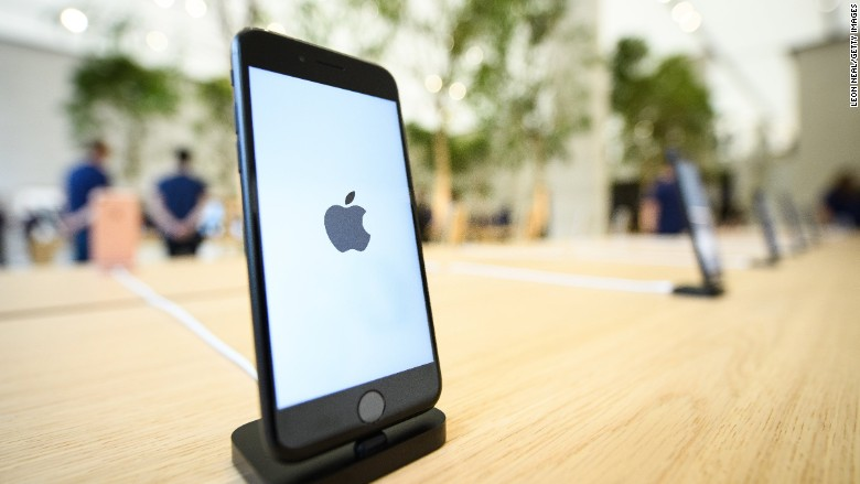 Will the iPhone 8 charge wirelessly?