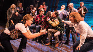Hit Musical Come From Away
