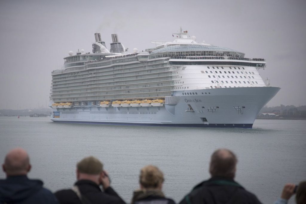 Cruise Industry Reaches a Crossroads