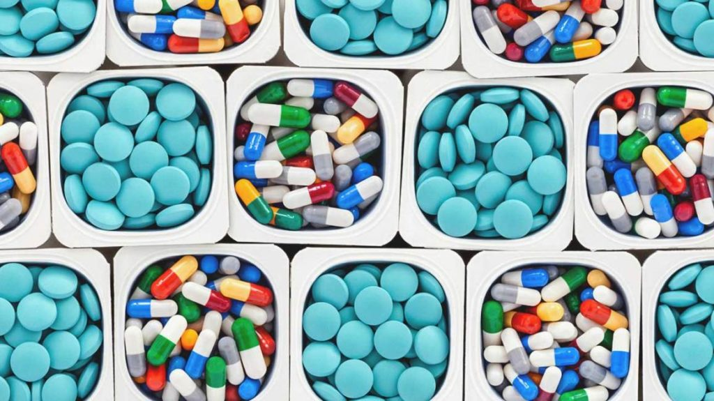 Drugs Are Going Generic Soon