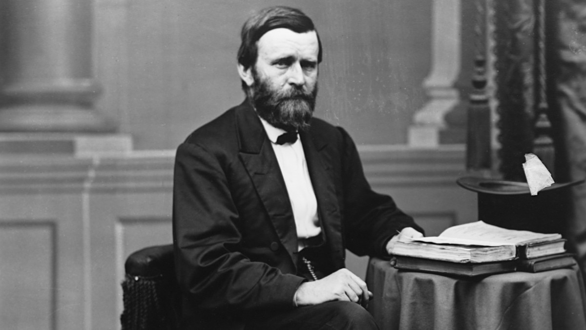 Was Ulysses S. Grant a Good President?