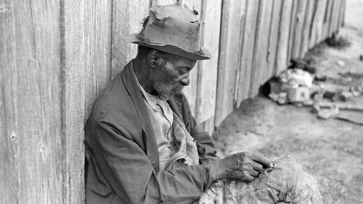 During the Great Depression People Actually Lived Longer