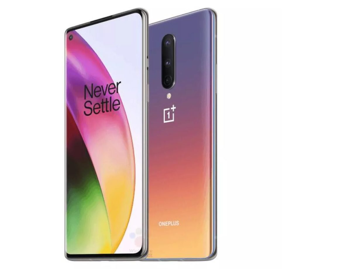 OnePlus 8 Pro Are Out? Leaks, Details and release date