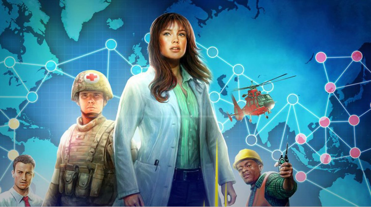 The Pandemic Is Making Video Games Popular