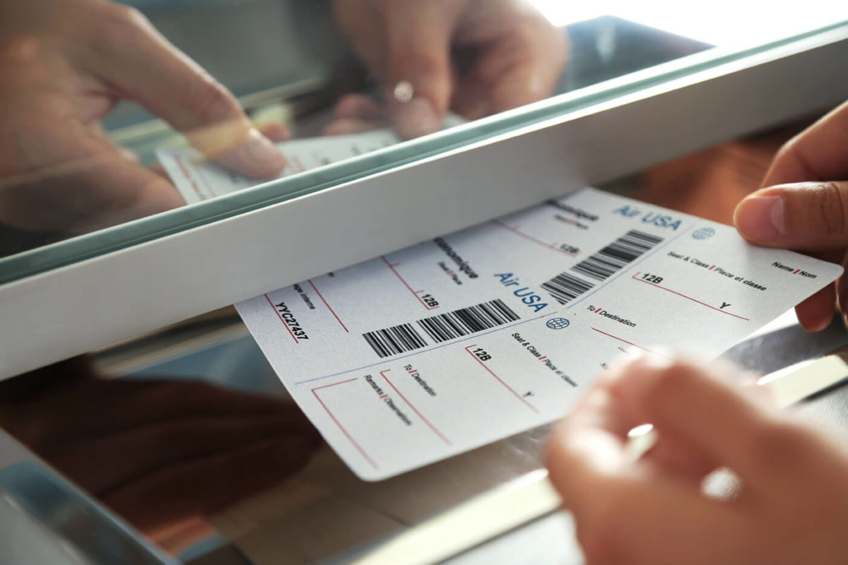 Ticketing Exchanges