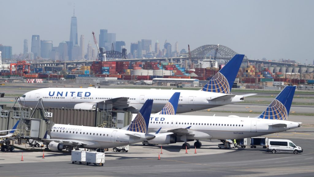 US DOT Wants Airlines to Offer Refunds