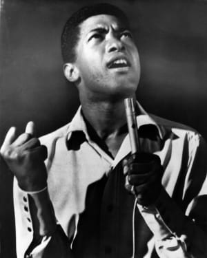 Sam Cooke - A change is coming