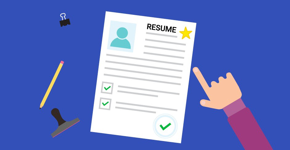 Writing A Powerful Tech Resume In The Modern Job Market