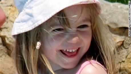 German prosecutors say they have new in the Madeleine McCann case, but not enough