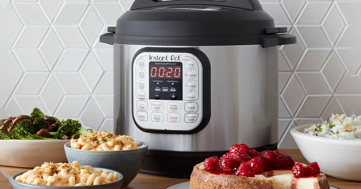The Best Cheap Instant Pot Deals for August 2020