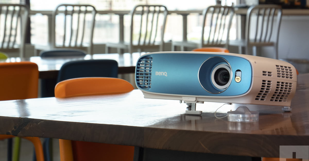 The Best Cheap Projector Deals for August 2020