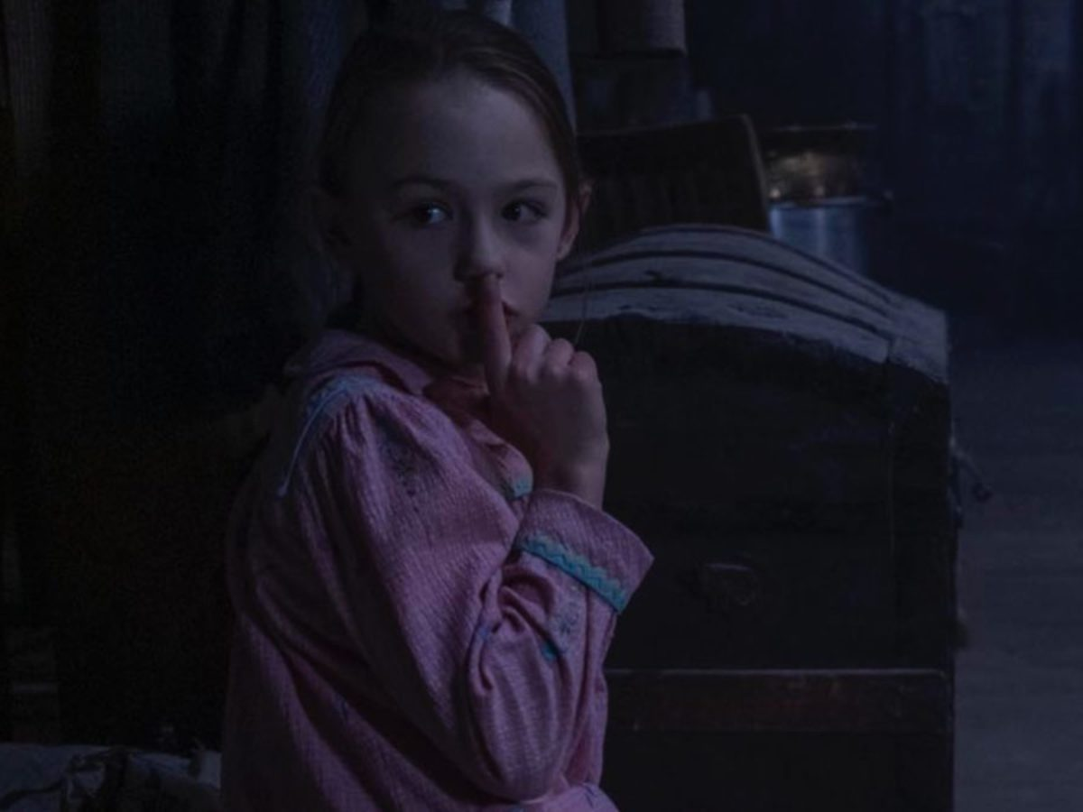 The Haunting Of Hill House On Netflix A Trailer For Season 2 The Haunting Of Bly Manor News Series On Tv