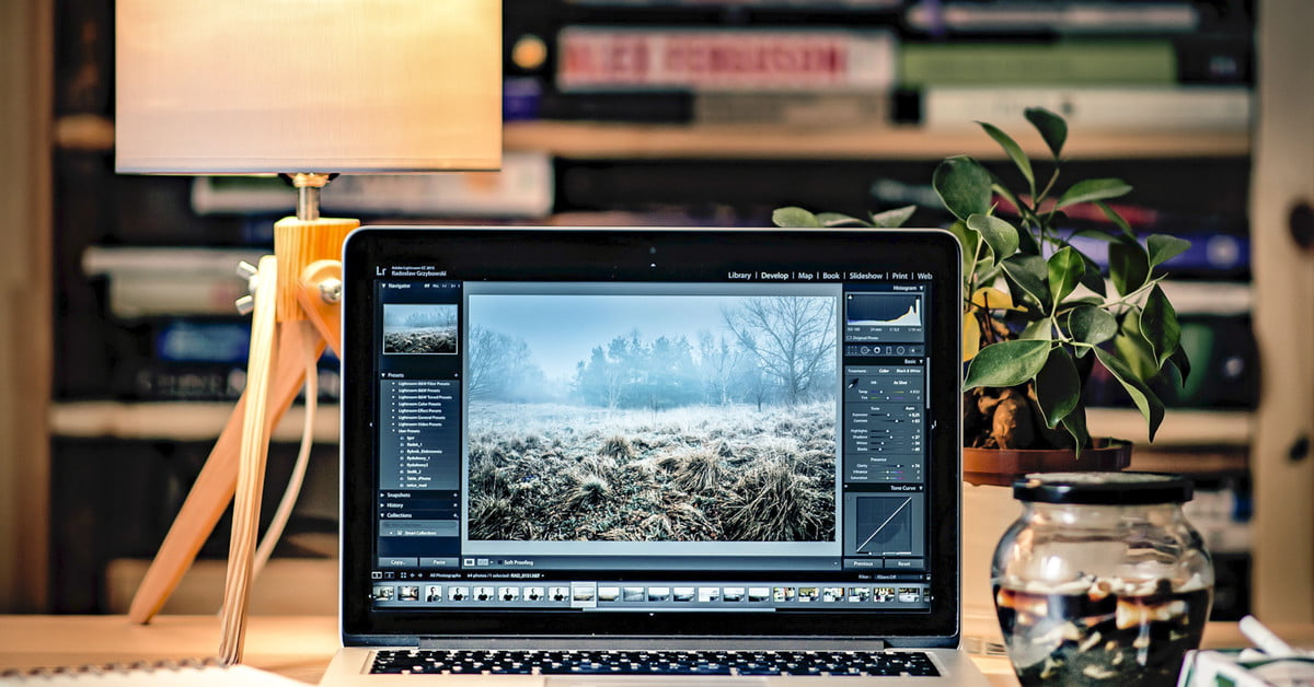 How to Adjust Lightroom RAW Defaults for Faster Editing