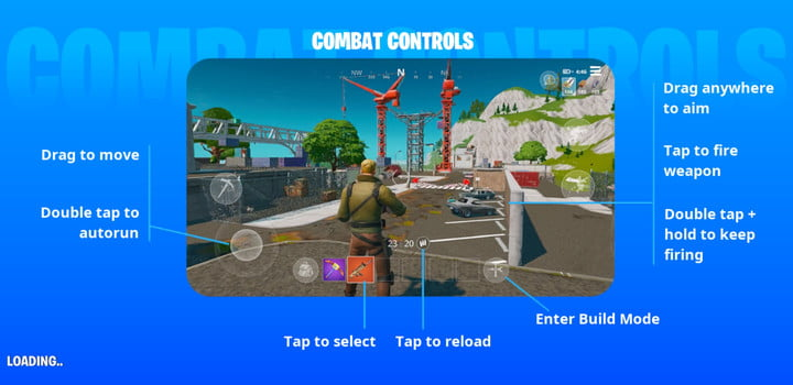 Fortnite Drop Item Button 9 Tips To Help You Win Fortnite Battles On A Smartphone