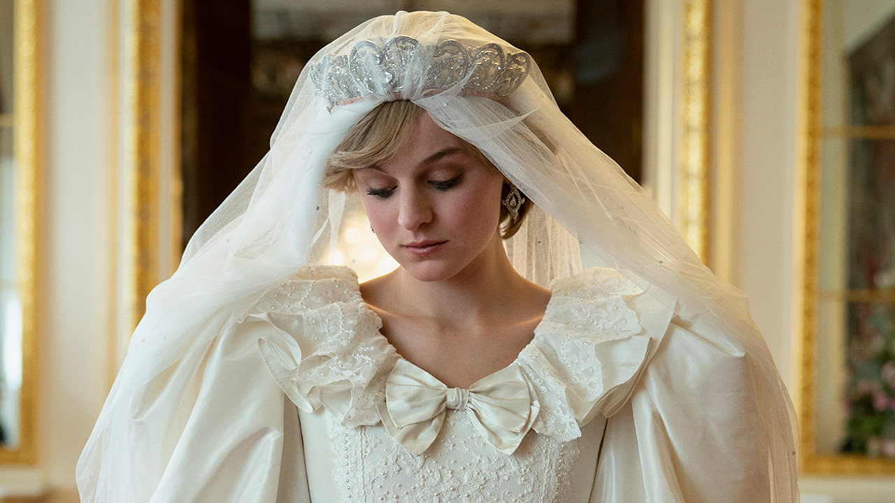 Lady Di in The Crown: who is Emma Corrin, the interpreter of Diana in the Netflix series?  - News Series