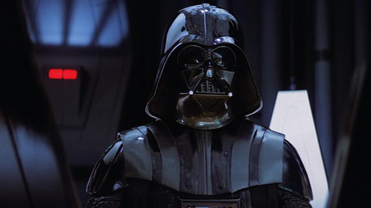 Star Wars 4 A New Hope on TMC: why can't Darth Vader do without his armor?  - Cinema News