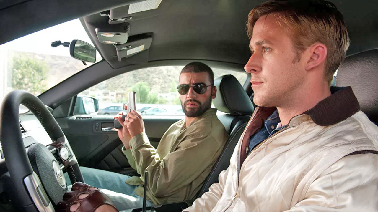Drive sur Arte: the film with Ryan Gosling accused of false advertising - archyworldys