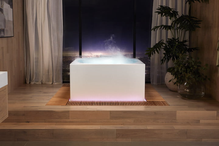Kohler Stillness Bath, CES 2021