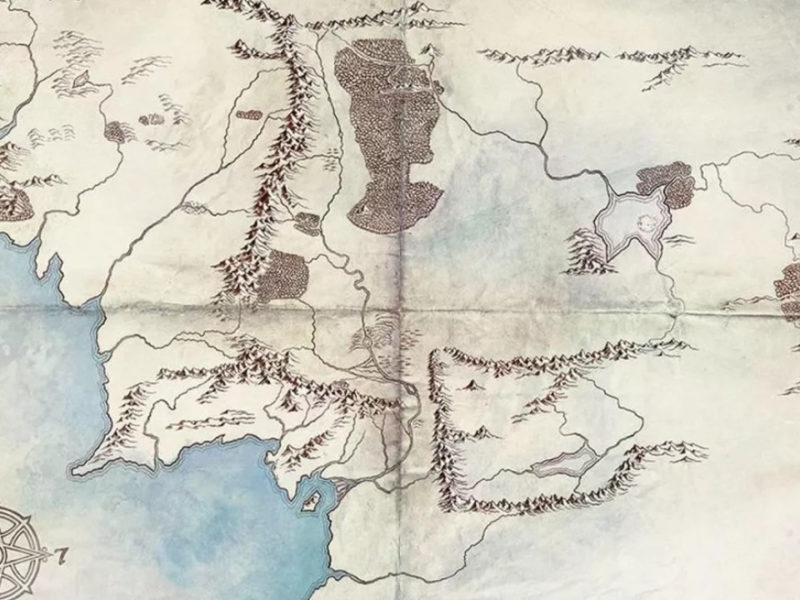 The Lord of the Rings: an official synopsis for the Amazon series - News Séries