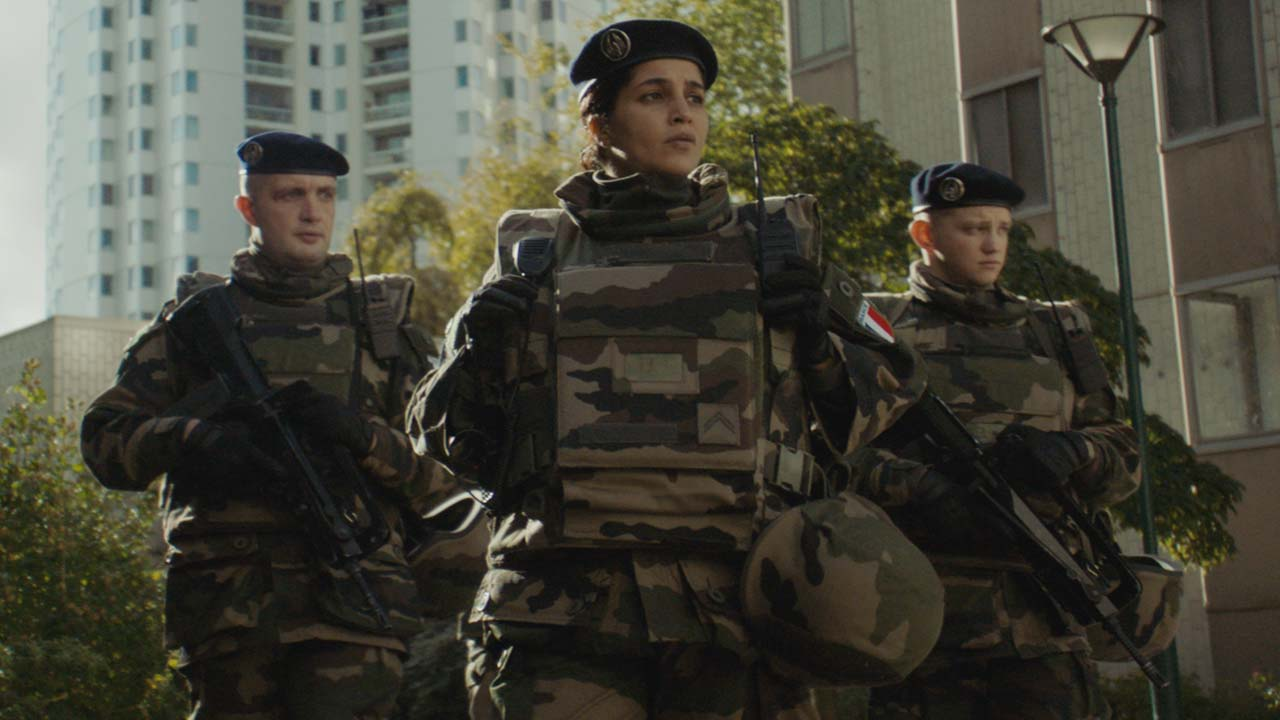 The Third War teaser: Anthony Bajon and Leïla Bekhti in a film about Operation Sentinel – Cinema News