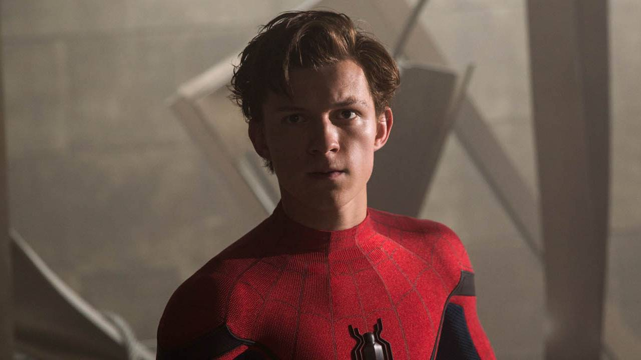 Spider-Man: Tom Holland learned he had the role in an unusual way