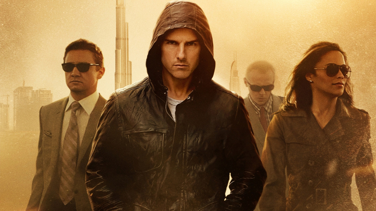 Mission Impossible - Ghost Protocol on 6ter: how this episode redefined the saga with Tom Cruise?  - Cinema News