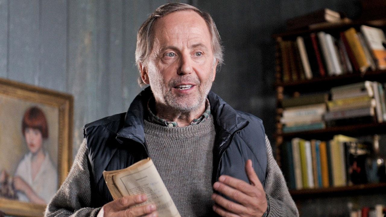Alceste à bicyclette sur Arte: Fabrice Luchini almost made the film - Cinema News