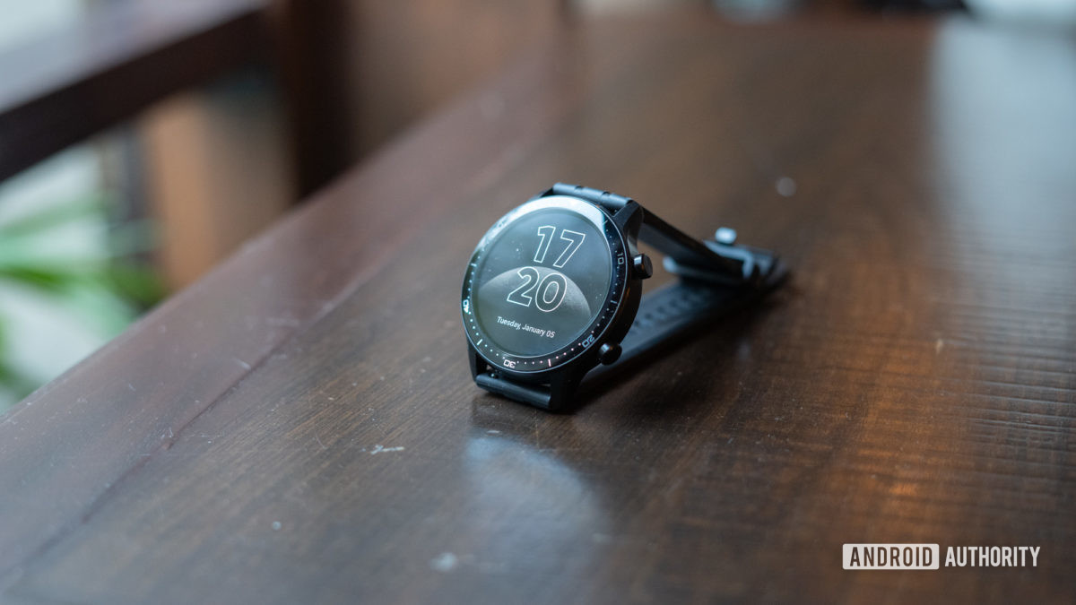 Realme Watch S Pro review lead image