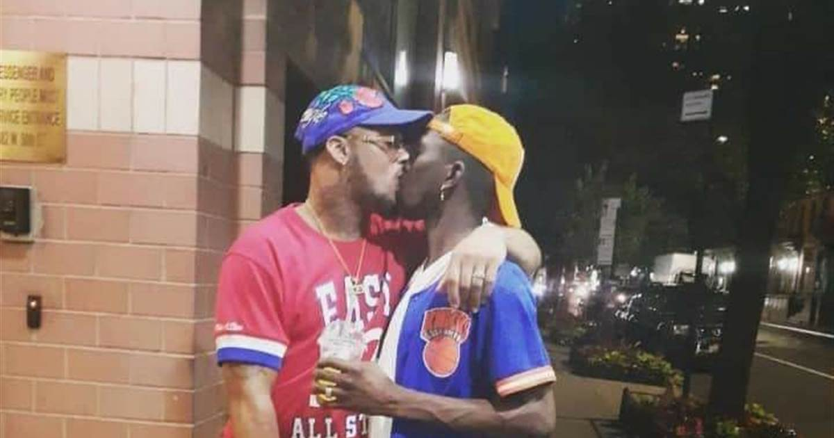 Gay couple says NYC restaurant kicked them out because of their sexuality