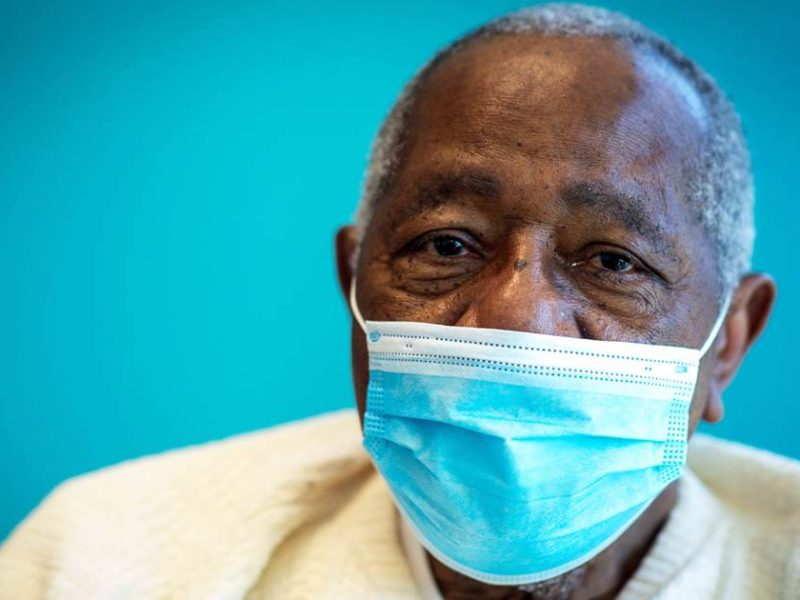 Hank Aaron's death is falsely linked to Covid vaccine