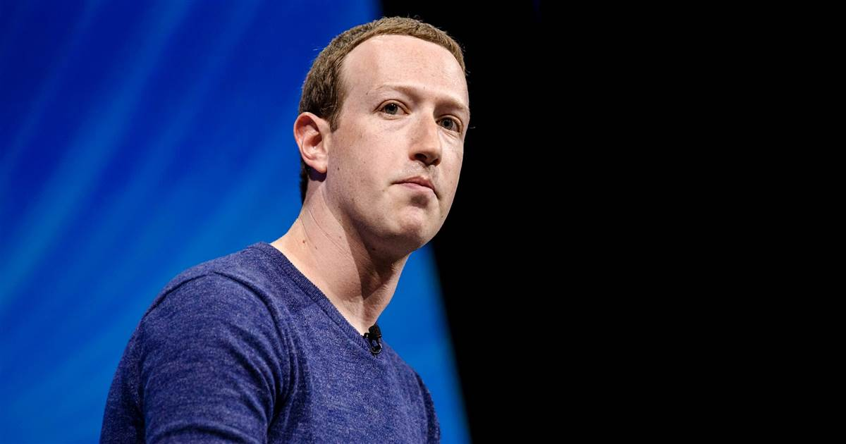 Facebook will stop recommending political groups permanently