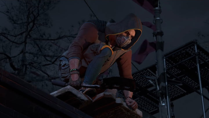 Dying Light 2 Aiden