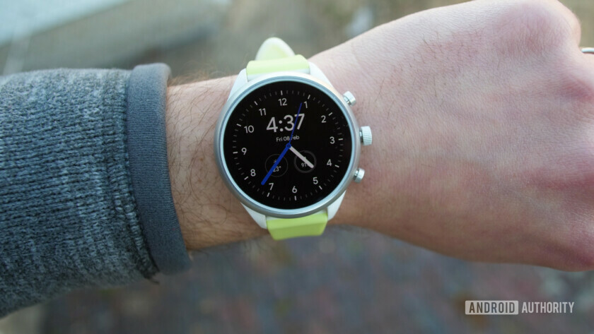 fossil sport smartwatch best wear os watch faces best android wear watch faces