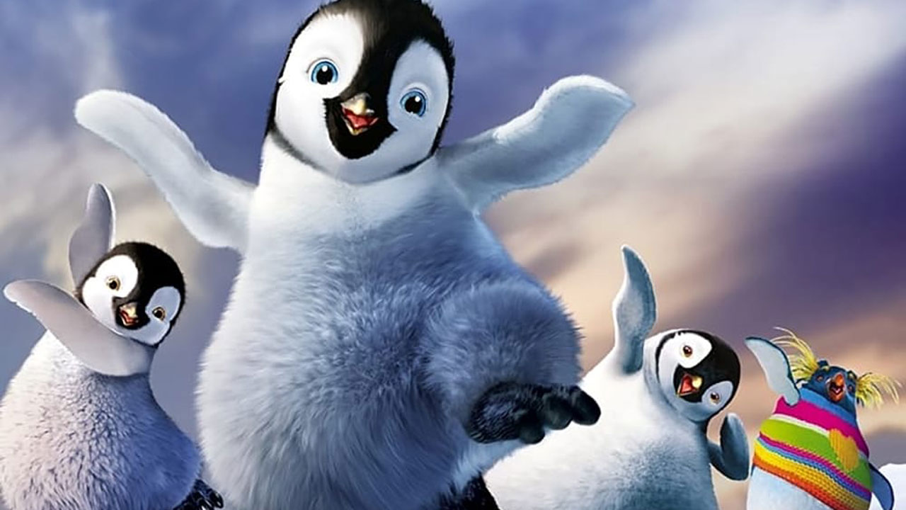 Happy Feet 2 on France 4: a look back at the failure of George Miller's animated film - teller report