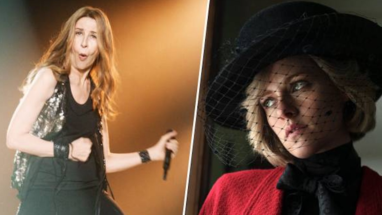 12 biopics expected in 2021-2022, from Aline with Valérie Lemercier to Spencer with Kristen Stewart - cinema news