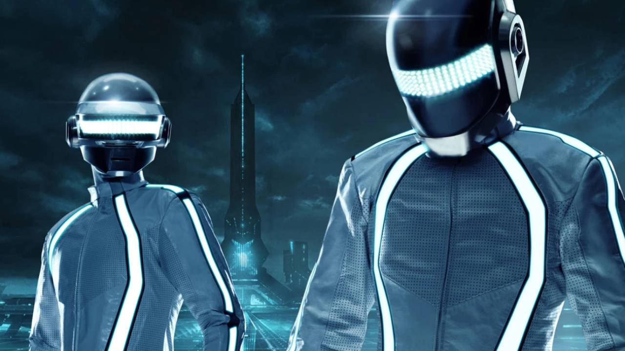 What was Daft Punk in the movies?  – Cinema News