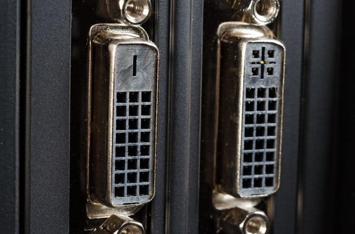 Dell Alienware X51 Gaming Desktop review HDMI