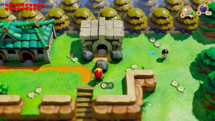 Link's Awakening Guide